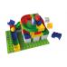 Hubelino Mini Building Box 45 pieces