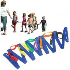 Colorful Walking Rope