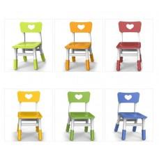 KFC035 Adjustable Kindergarten Chairs