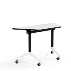 Trapezoid Shaped Folding Table (Height 750mm)