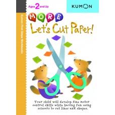 More Let's Cut Paper!