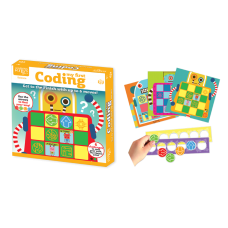 My First Coding Game