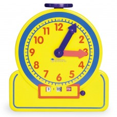 Primary Time Teacher 12-Hour Junior Learning Clock