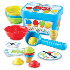 Smart Scoops Math Activity Set