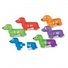 Snap-N-Learn Rhyming Pups