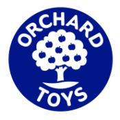 Orchard Toys Games and Puzzles (135)