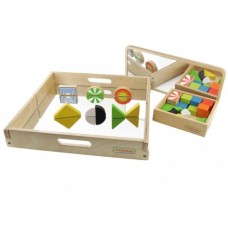 24-Piece Color Block Set