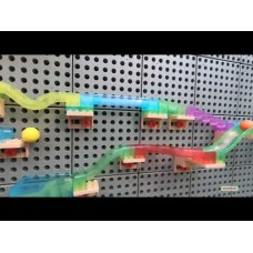 STEM Wall - Kinetic Ball TraX 440 Piece Set