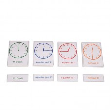 Cards For Clocks