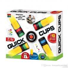 Quick Cups Game