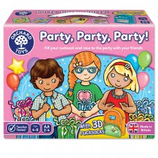 Orchard Toys Party, Party, Party Board Game