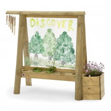 Discovery Create-And-Paint Easel