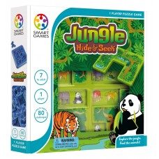 Smart Games Jungle Hide and Seek
