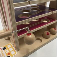 Ninjo Magnetic Ball Hooking Game