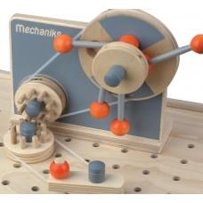 Mechaniks 22 Mechanics Experiments Set