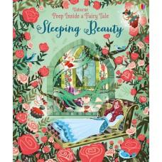 Usborne Peep Inside A Fairytale Sleeping Beauty