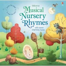 Usborne Musical Nursery Rhymes