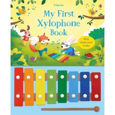 Usborne My First Xylophone Book