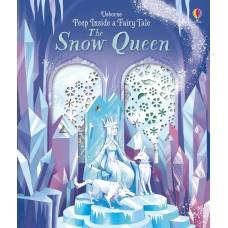 Usborne Peep Inside A Fairytale The Snow Queen