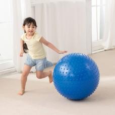 75cm Massage Ball - Blue